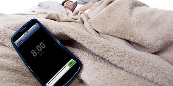 Mobil uygulamalarla uyanmak artık daha kolay