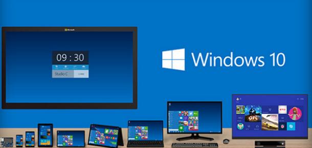 Windows 10'un dikkat çeken özellikleri