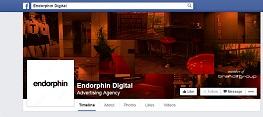 Endorphin - Facebook