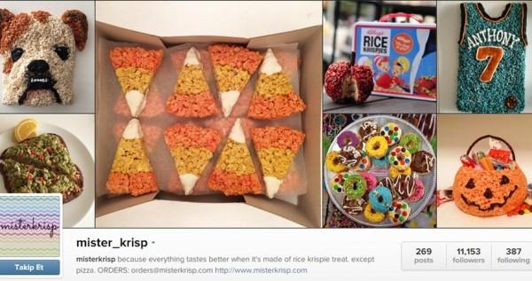 Instagram paylaşımlarıyla sıra dışı tanıtım çalışmaları