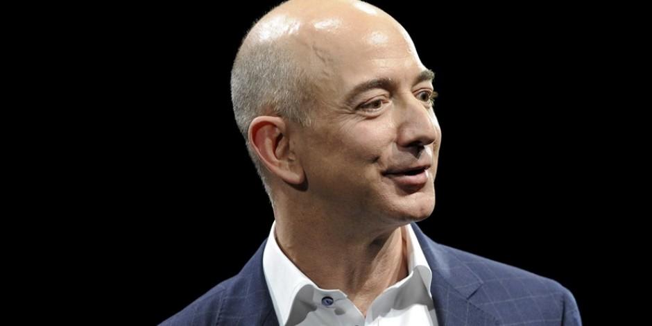 Amazon'un CEO'su Jeff Bezos'tan mutlaka okunması gereken 5 kitap önerisi