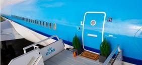 klm-airbnb