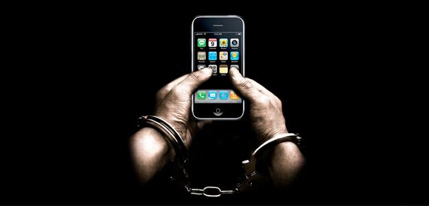 mobil-bağımlılık