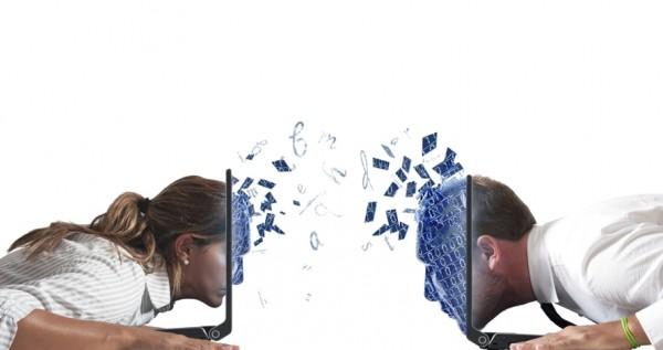 Online tanışmalar ayrılıkla sonuçlanıyor