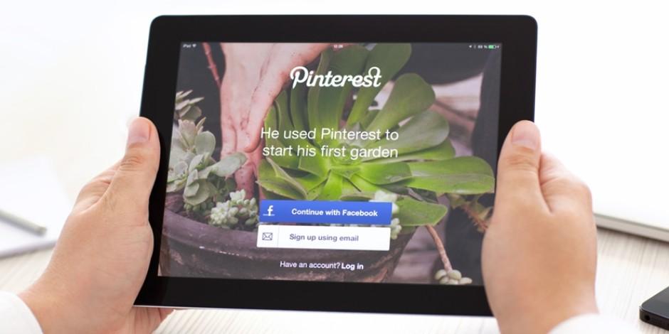 Pinterest kullanımında ufkunuzu açabilecek yeni yöntemler