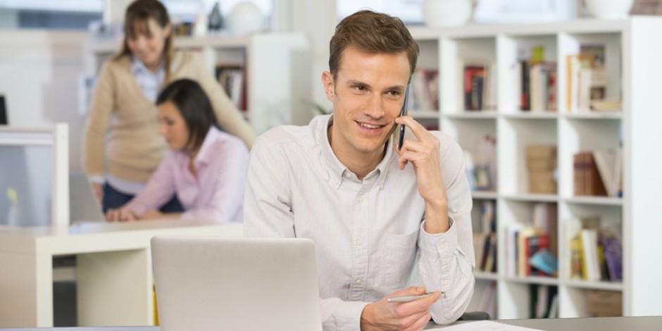 İş hayatına ilişkin telefon görüşmesi taktikleri