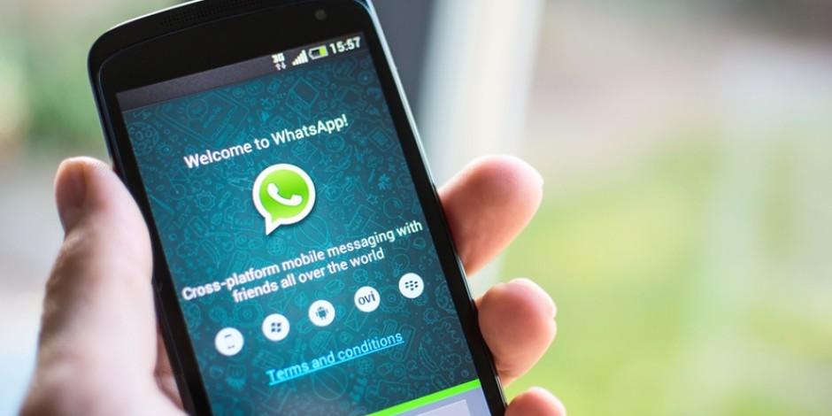 WhatsApp tamamen ücretsiz!