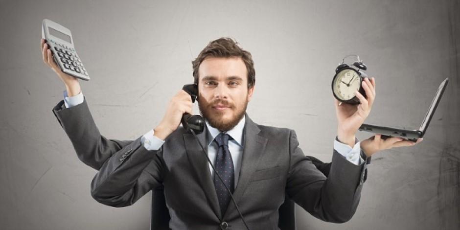 Yönetici olmak için gerekli 5 önemli nokta
