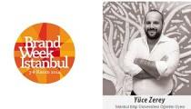 Yüce Zerey'in Brand Week Istanbul konuşması [video]