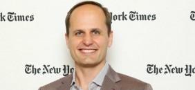 Google'ın İK yöneticisi Laszlo Bock işteki mutluluğun formülünü açıkladı