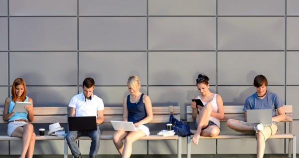 Sosyal medya bağımlısı olduğunuzu gösteren 5 belirti