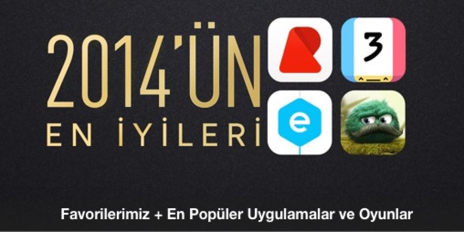 Apple Türkiye'den yılın en iyi 60 uygulaması