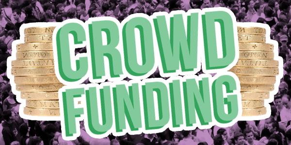 corwdfunding
