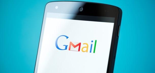 Gmail'e ait tüm bilgilerinizi tek tıkla bilgisayarınıza kaydedin