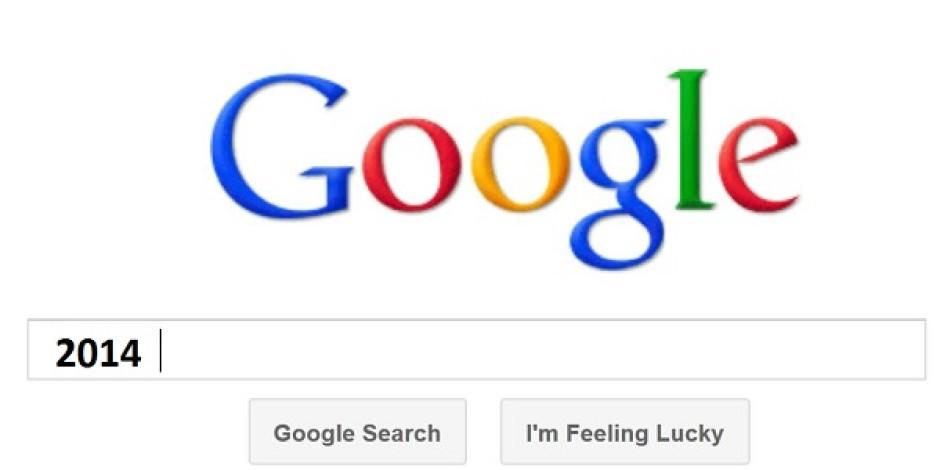 Google'da 2014 yılında neleri aradık?