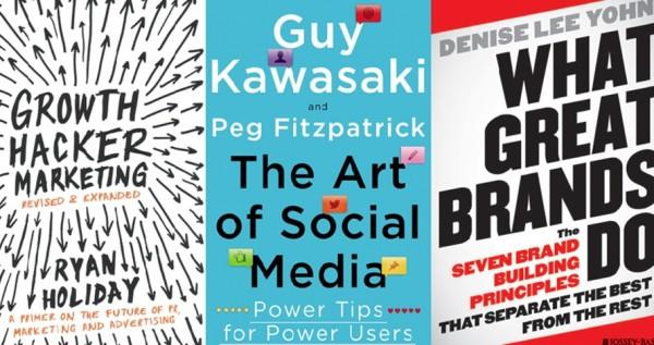 2014 yılının en iyi 7 pazarlama kitabı