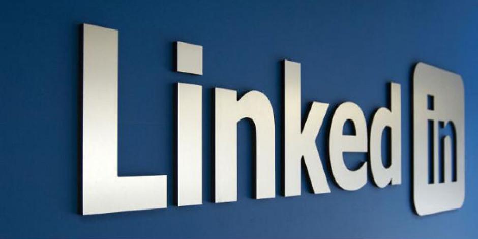 KOBİ'ler LinkedIn'i, Facebook ve Twitter'dan daha fazla kullanıyor