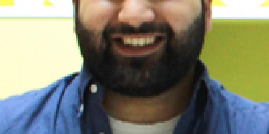 Mesut Karakaş