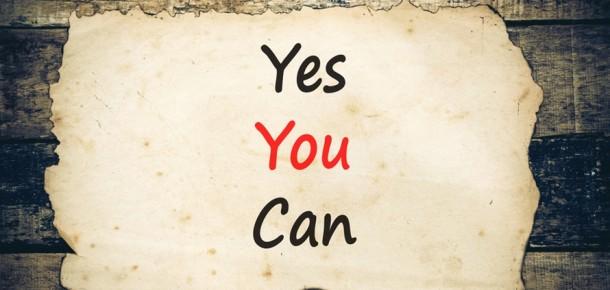 Gün içinde motivasyonunuzu artırmak için hatırlamanız gereken 5 cümle