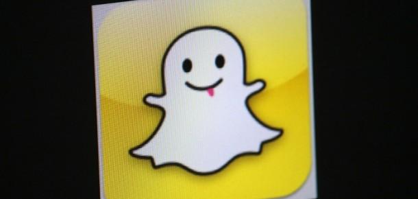 Teknoloji bağımlısı olmayanlar için Snapchat rehberi