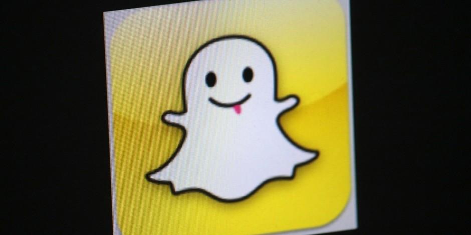 Snapchat'ten yeni özellik: Discover