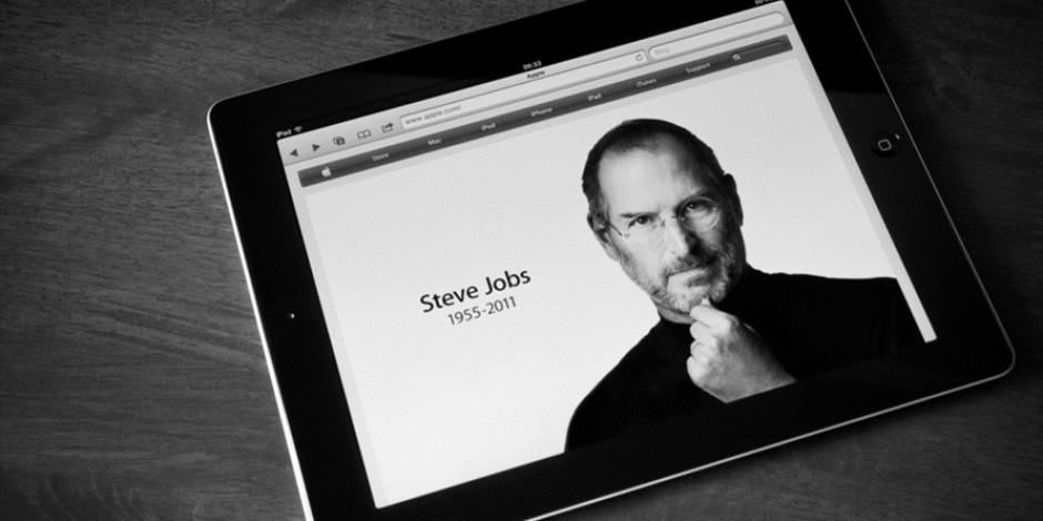 Steve Jobs'a ait 141 buluşun patenti ölümünden sonra alındı