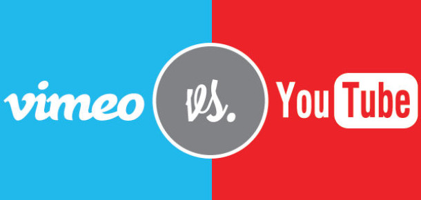 YouTube vs. Vimeo: Hangi video platformunu kullanmalı?