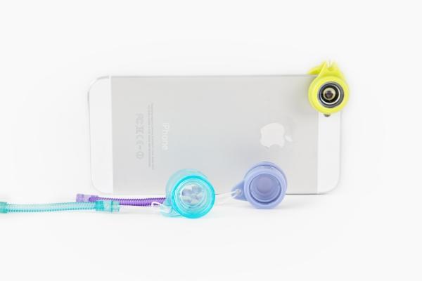 Jelly kamera filtresi