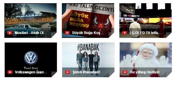 YouTube-aralik