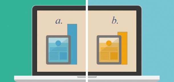 Dijital pazarlamacılar için 5 basit A/B testi önerisi