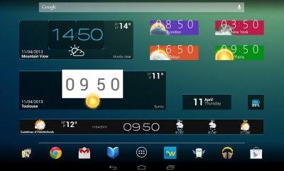 beautiful-widgets