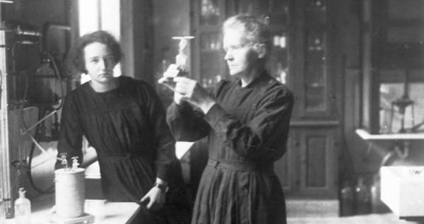 Bilim dünyasına iz bırakan 5 kadın