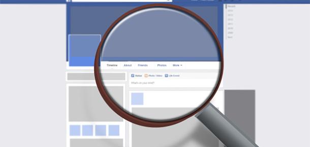 Facebook'ta arama yapmanızı kolaylaştıracak yöntemler