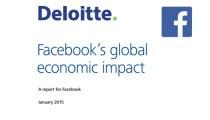 Facebook'un Global Ekonomi Üzerindeki Etkisi [rapor]