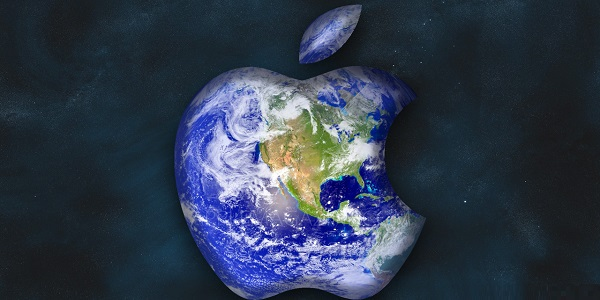 the world is an apple Apple: bringing big ideas to the people apple, unlike many of its competitors, doesn't broadcast its big ambitious projects instead, dan moren says, it aims small.