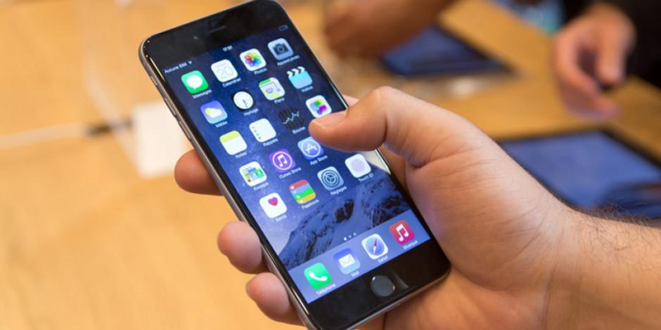 iphone 6s Plus nasil takip edilir