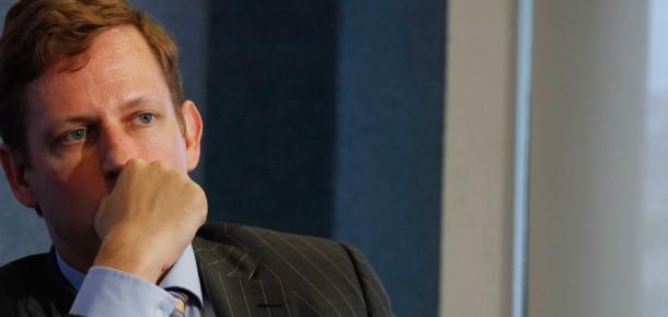 PayPal'in kurucularından Peter Thiel'in iş görüşmesi taktikleri