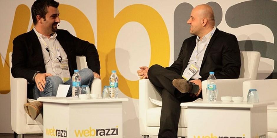 Sosyalmedya.co'nun ve Webrazzi'nin yüzde 10 hissesi Selçuk Saraç tarafından satın alındı