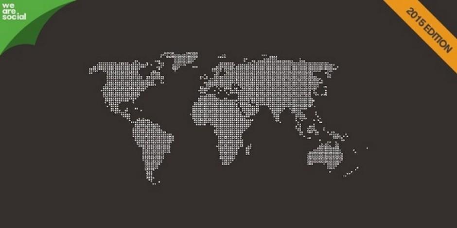 14 maddeyle Türkiye'nin dijital dünyası