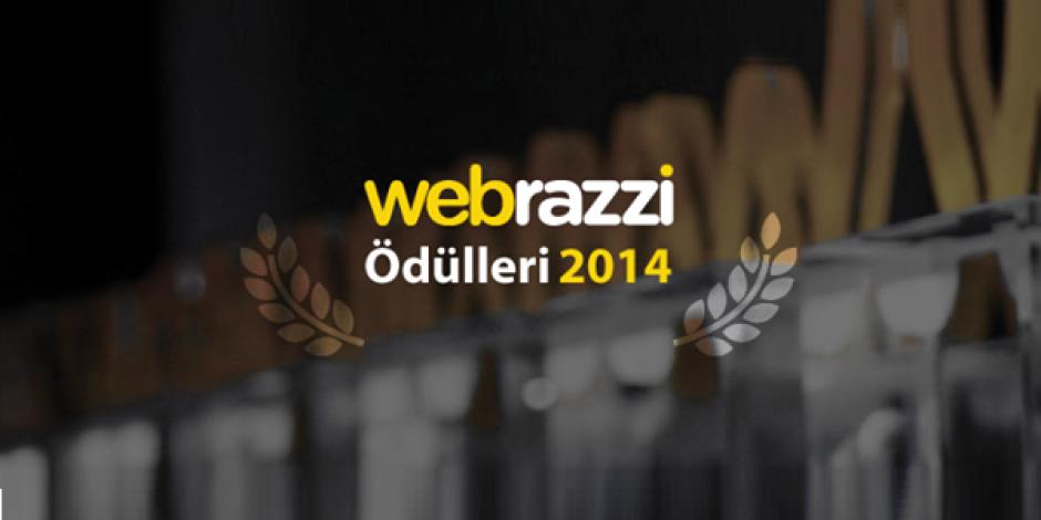 Webrazzi Ödülleri 2014 sonuçları