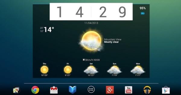 iPhone kullanıcılarını kıskandıran Android widget'ları