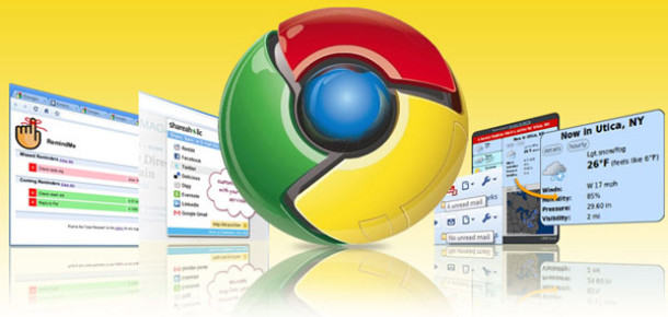 5 kullanışlı Google Chrome eklentisi