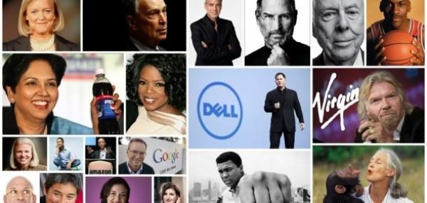 Başarılı insanların 4 ortak özelliği