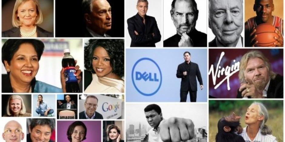 Başarılı İnsanların 12 Ortak Özelliği