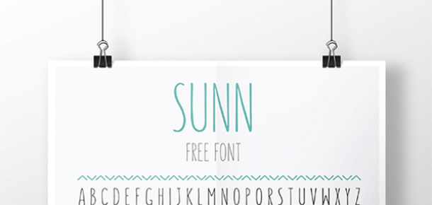 Tasarımlarınızda kullanabileceğiniz 11 harika font