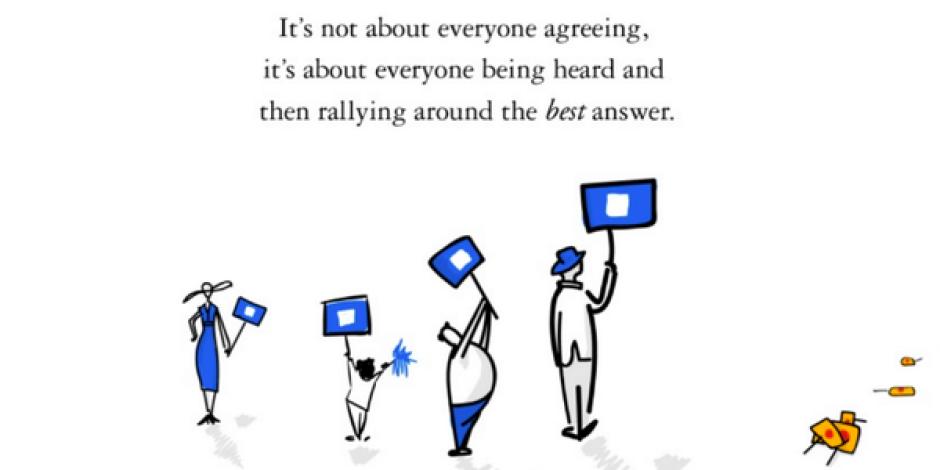 Google'ın eski CEO'su Eric Schmidt'ten e-posta kullanımında verim için 9 öneri