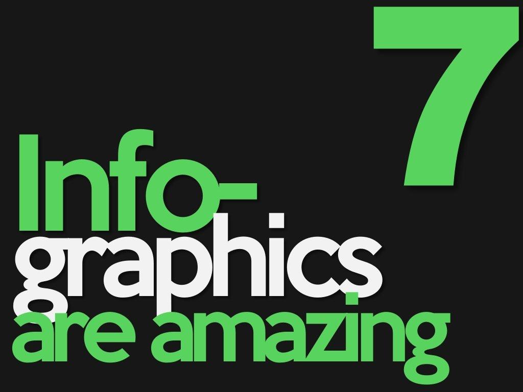 infografikler harikadır