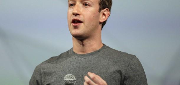 Mark Zuckerberg teröre karşı barış mesajı yayınladı