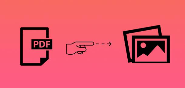 PDF'lerden görüntü almak için kullanabileceğiniz 5 araç