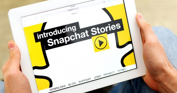 Snapchat'i pazarlama aracı olarak nasıl kullanabilirsiniz?